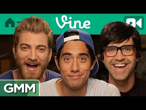 The 6 Second Game ft. Zach King