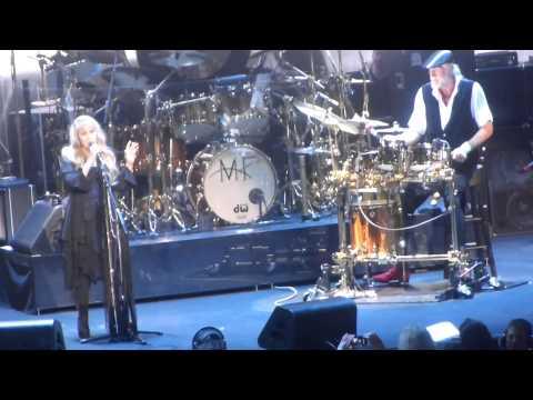 Fleetwood Mac - Gypsy (BB&T Center - 12/19/14)
