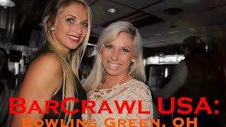 BarCrawl USA: Bowling Green, OH