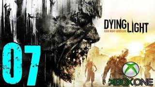 Dying Light Playthrough   Part 07 - Restoring Power