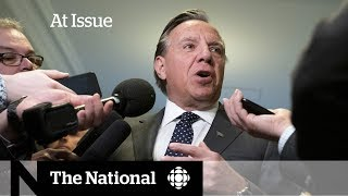 Quebec's ban on religious symbols and what's next on the SNC file | At Issue