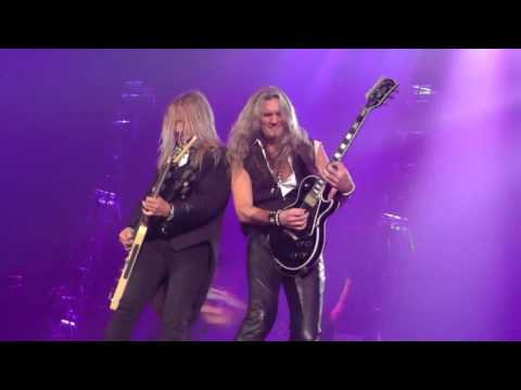 Trans-Siberian Orchestra Multi-Cam - A Mad Russian's Christmas - Youngstown OH 2016 TSO Roddy Chong