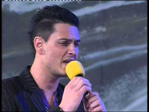 SEMIR JAHIĆ - NE KRIJEM - FESTIVAL NARODNE MUZIKE BIHAĆ 2011