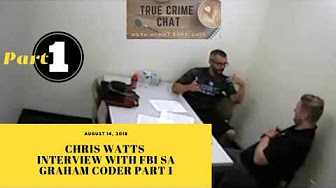 Chris Watts Case Interviews - Discovery Videos - YouTube