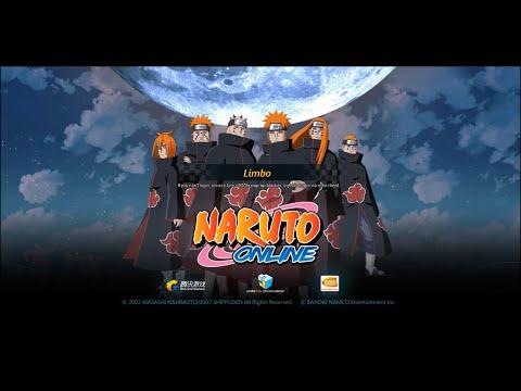 Наруто смотреть игры NARUTO