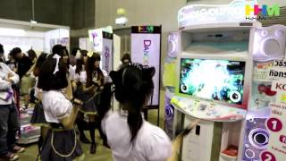 Renai Circulation [Dance Evolution Arcade]