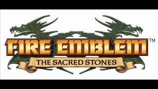 Fire Emblem The Sacred Stones Music - Into the Shadow of Victo…