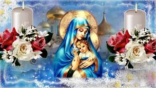 Оригинально и красиво поздравить 4 декабря с праздником Введения во Храм Пресвятой Богородицы!