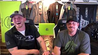 """LIVE TALK TUESDAY"" WITH GATOR WADERS..."