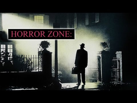 Horror Zone: The Exorcist (1973) REVIEW