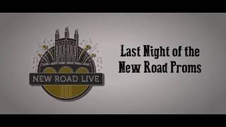 Last Night of the Proms (New Road)