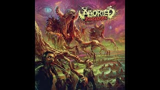 GBHBL Whiplash: Aborted - TerrorVision Review