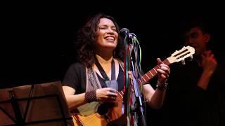 Irina Indigo - Chile y Limón (En vivo desde El Foro del Tejedor)