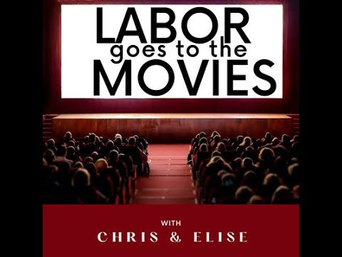 Labor goes to the Movies - Stand! with Danny Schur
