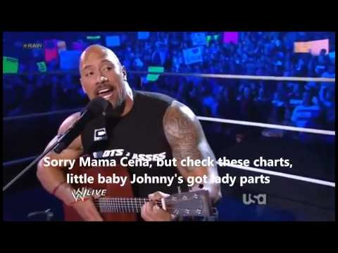 The Rock Concert 3 / 2012 -With Lyrics
