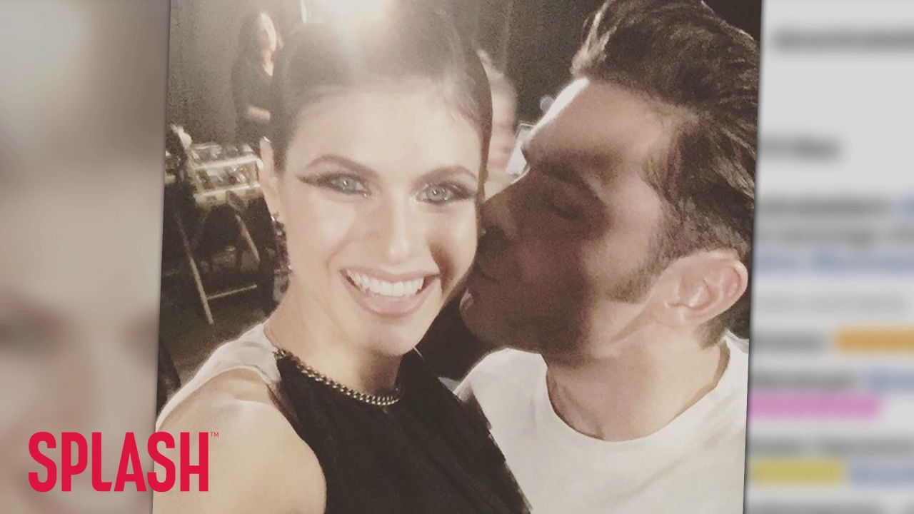 If Alexandra Daddario and Zac Efron Are an Item, Here's What She's Like to Date I Splash News TV