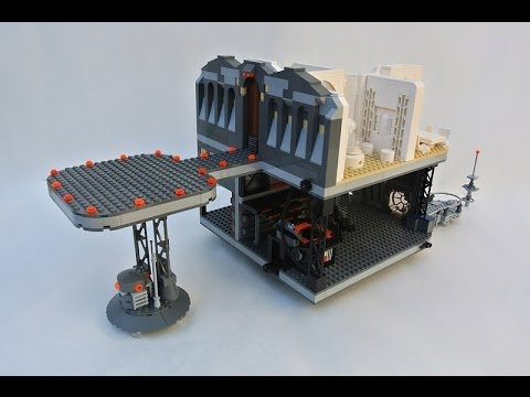 AWESOME LEGO Star Wars Set Ideas!!! (CLOUD CITY, BATTLE PACKS ...