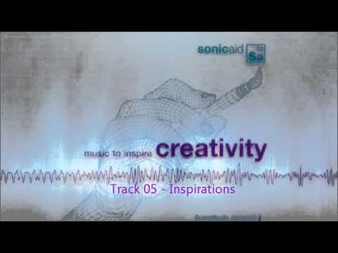 Sonicaid - Music to Inspire Creativity