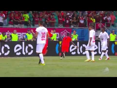 Vitória 3 x 1 Náutico RR   Copa do Brasil 2016   Melhores Momentos