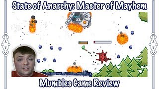 State of Anarchy: Master of Mayhem - Mumbles Game Review