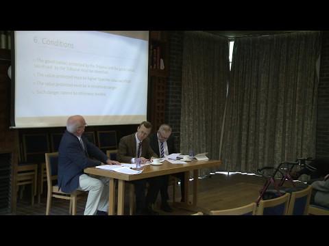 The second panel: Gizbert-Studnicki / Morawski / Endicott