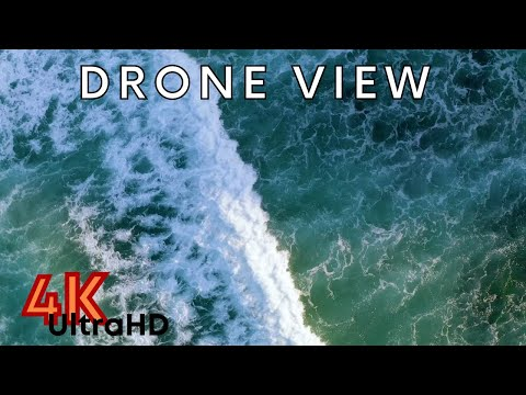 Best Drone Footage 4k - Birds Eye View of Natural Scenery