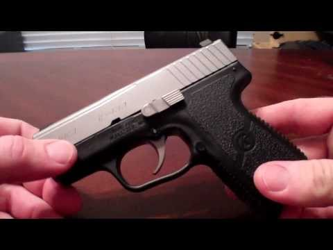 Serious Problems with Kahr Arms Guns