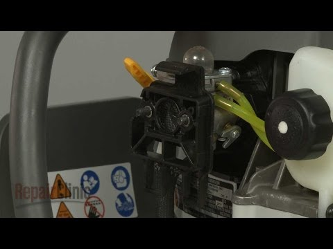 Air Filter - Ryobi Hedge Trimmer