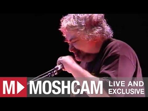 Daniel Johnston - Silly Love | Live in Sydney | Moshcam