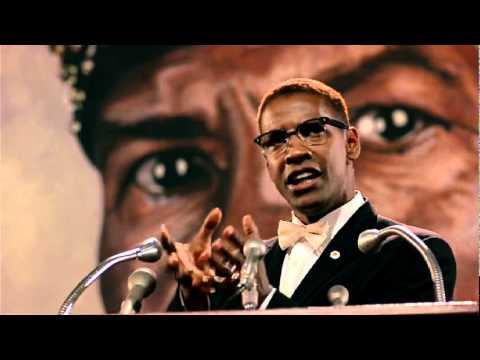 MALCOLM X Elijah Muhammad