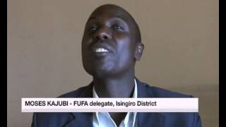 Uganda Cup: FUFA attempts to spread national football to regions