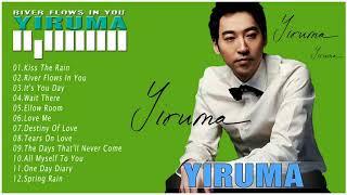 Yiruma Greatest Hits Full Playlist 2018 || Yiruma Best Violin Collection