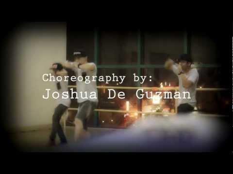 Joshua De Guzman | Pop Music - Jon Mcxro