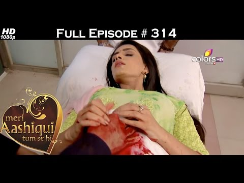 Meri Aashiqui Tum Se Hi - 19th August 2015 - मेरी आशिकी तुम से ही - Full Episode (HD)