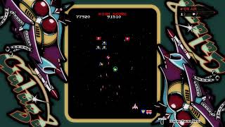 Galaga with pity ranting the pilot -  Fox and pity
