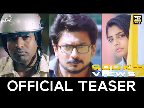 Ippadai Vellum - Official Teaser |...