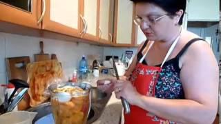 Рецепт Индийского Чатни из Абрикосов