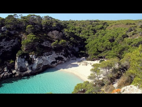 Menorca in Full HD