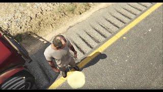 Grand Theft Auto V - Trevor has a Bladder Problem