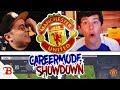 FIFA 18 Career Mode Showdown VS BFordLancer48 w/ Manchester United!