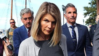 Lori Loughlin's Anxiety Is 'Through the Roof' Amid College Admissions Scandal