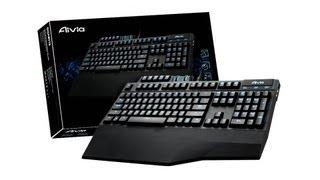 Gigabyte Osmium Gaming-Keyboard (Unboxing + Review)