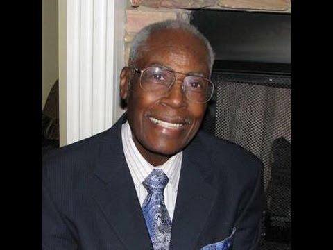 Funeral Service for Robert N. Harvey, Sr., August 16, 2015