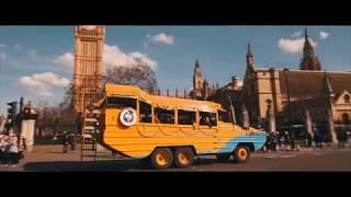 Kapushon - Aratati-mi cum e Londra, oameni (Invitatie Concerte Northampton si Londra)