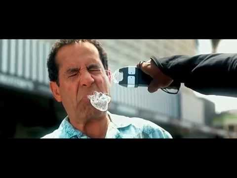 PAIN & GAIN (2013) Scene: Kidnapping Kershaw