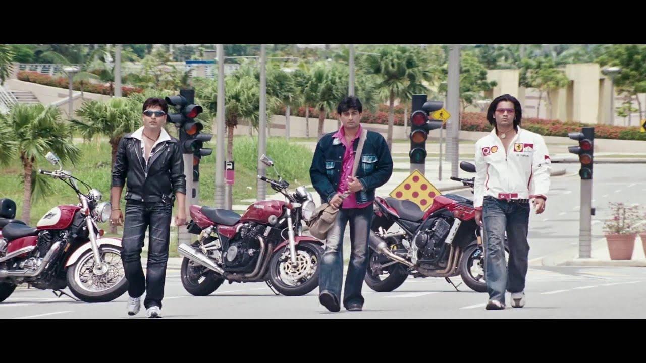 Dil Toh Deewana Hai- The Official trailer