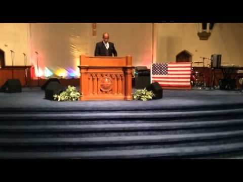 Journey to His Feet-The Story of the Spikenard Ointment - Pastor Nigel London