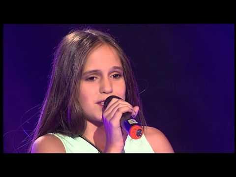 Kristina Tasić - Da te volim