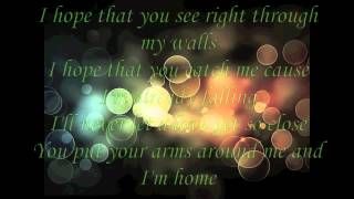 Arms - Christina Perri LYRICS