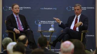 Robert Steven Kaplan, The U.S. & World Economy Today